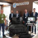 С 07.09.2021 по 10.09.2021 TEMERLAND принимает участие в Международной выставке оборонной промышленности MSPO2021 в Польше
