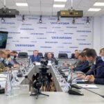 Компания ТЕМЕРЛАНД приняла участие в круглом столе по вопросам разработки и внедрения инновационных технологий в сфере обороны